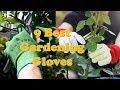 Top 9 Best Gardening Gloves in 2018 - Buy The Best Rated Gardening  Gloves