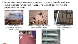 Identifying Asbestos in Your Home Training PPT YT version