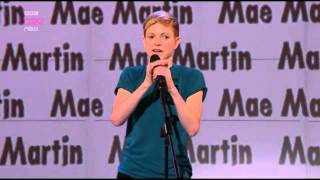 Mae Martin On Russell Howard's Good News