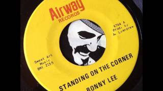 Bonny Lee - Standing On The Corner (Airway)
