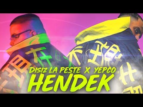 Youtube: Disiz La Peste – Hendek [Clip Officiel / Vidéo verticale]
