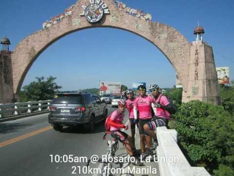 Vigan, Ilocos Sur (Bike Ride) from Manila