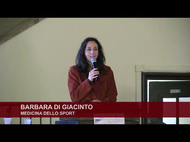 BARBARA DI GIACINTO
