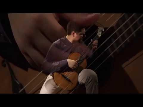 N. Paganini - Grande Sonata per chitarra sola op. 39