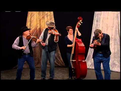 The Miskey Mountain Boys  Rhapsody in Bluegrass