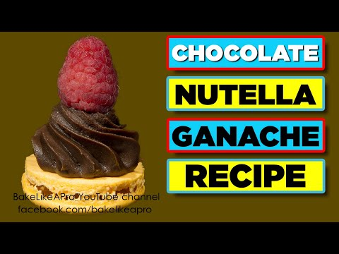 easy-chocolate-nutella-ganache-recipe
