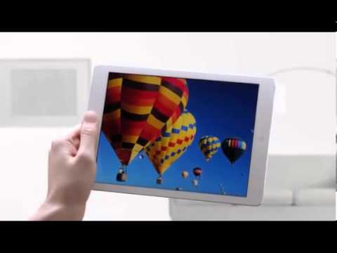 Latest Kindle Tablet TV Commercial  New Kindle Fire 02.12.2013