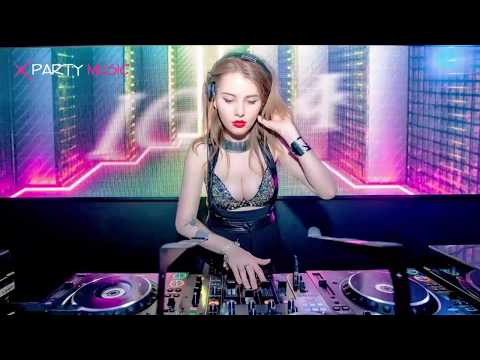 DJ Alone Vs Don't Let Me Down Breakbeat Lagu Barat Terbaru 2017