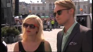 Haloo Helsinki - YLEXPOP KOKO KEIKKA