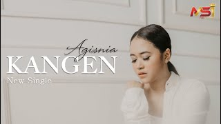 Agisnia - Kangen (Official Music Video)