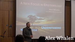 Philosophy Think Tank 2014: Alex Whalen Thumbnail