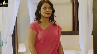 Sameeram Movie Scenes | Amrita with Yashwanth in Hotel | Latest Telugu Movie Scenes