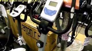 Велотренажер HB-8202HP HouseFit магнитный(Велотренажер HB-8202HP HouseFit магнитный можно купить здесь: http://trenager.ucoz.com/shop/3557/desc/velotrenazher-nv-8202nr-housefit-magnitnyj ..., 2015-03-10T20:53:05.000Z)
