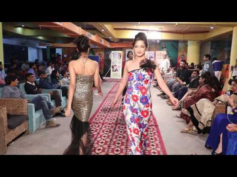 YP PRODUCTIONS | AAJ KI DELHI | FASHION SHOW | EVENT | DELHI MODEL
