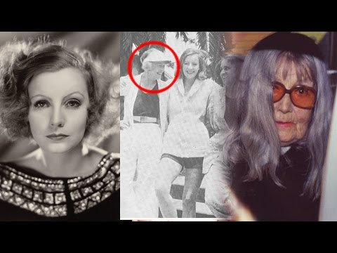 Unknown Surprising Facts About Greta Garbo || Pastimers