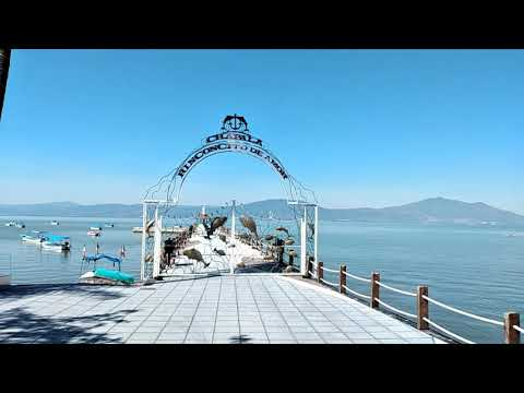 Fishing In Lake Chapala Catch And Cook