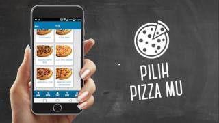 Dominos Pizza Indonesia -  Mobile O...