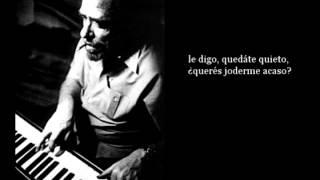 "Bluebird (""Pájaro azul"") Charles Bukowski - Subtítulos en español"