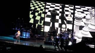 madonna hung up sticky amp sweet tour o a k a live in athens hd