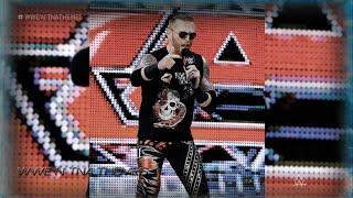 Heath Slater NEW WWE Theme Song 2015 -