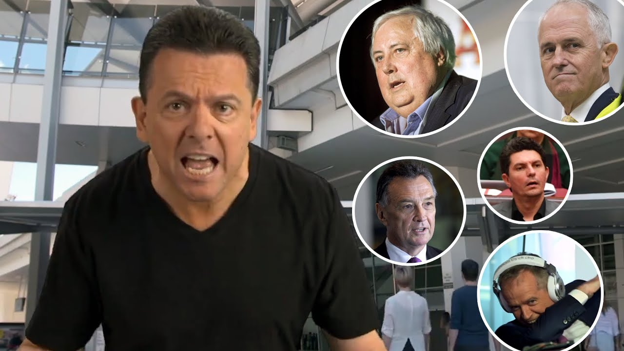 Nick Xenophon ad joins Australia's greatest political musical embarrassments