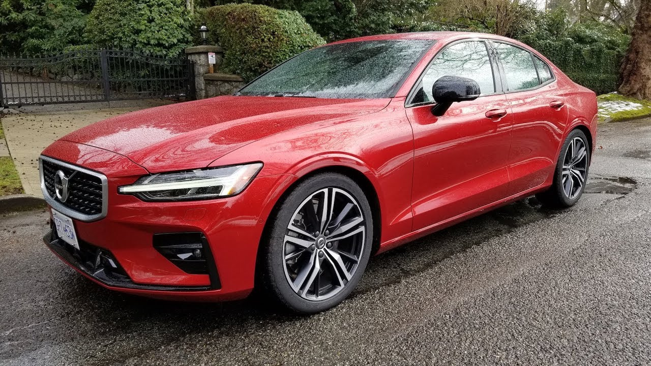 2019 volvo s60 review      volvo at it again