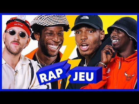 Youtube: Ichon vs Captaine Roshi – Rap Jeu #31 avec Black D et Loveni