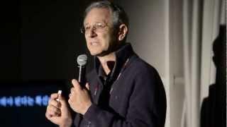 The Road Not Taken : David Helfman at TEDxKAIST