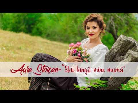Flavia Stoica - Stai lângă mine mamă. COVER - Mădălina Manole