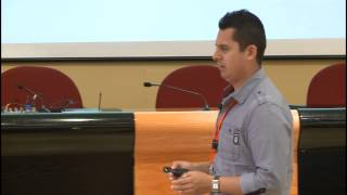 Inbound Marketing Made In Madrid 2014: Dean Romero