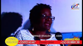 PAPA WEMBA: MANAGER NA YE MARIE-LAURE YAONE SORT DE SON SILENCE, ABIMISI TESTAMENT+ ALBUM FOREVER
