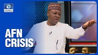 Exclusive: AFN Should Be Independent, Gusau Reacts To Suspension As President