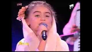 """Ana Maria Lupu - Maria Tanase - """"Mărie şi Mărioară"""" - Next Star"""