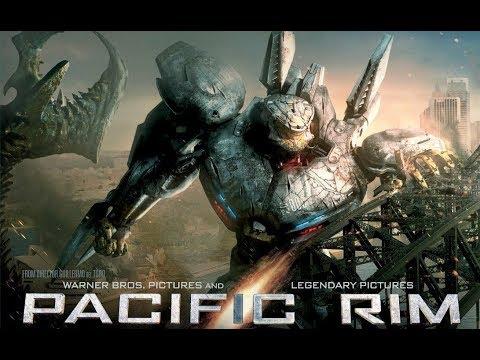 Pacific Rim || OST Dark Soundtrack || MAIN THEME