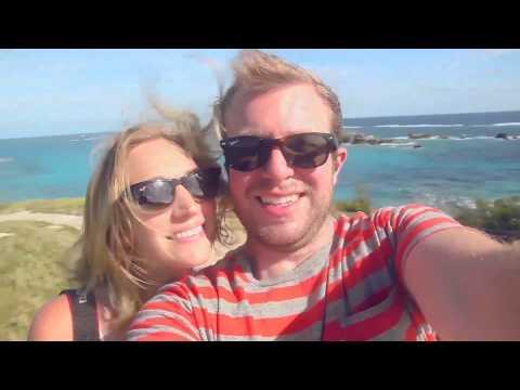 Bermuda Adventure Day: Katie Quinn Shows You The Island