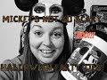 Mickey's Not So Scary Halloween Party Tips!