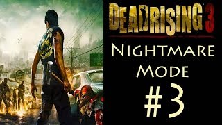 Dead Rising 3 - Co-op (Nightmare Mode) - Part 3: The Tank