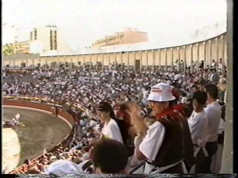 Fiestas de Tudela 1991