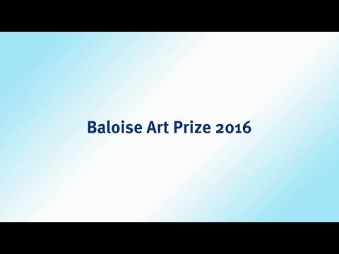 Jury Procedure of Statements Presentation - Baloise Art Prize 2016 Mp3