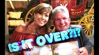 Is It Over?!? - Matt Roloff and Caryn Chandler