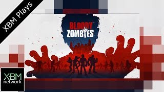 Bloody Zombies on Xbox One