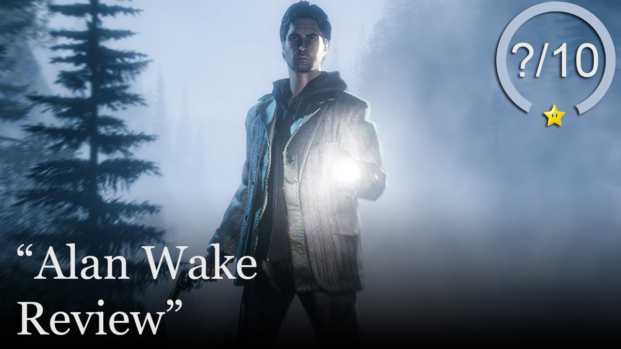 Alan Wake Review [Xbox 360 & PC] (Video Game Video Review)