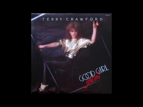 Terry Crawford - Gunfighter