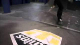 Tony Hawk´s Pro Skater 2 - Elissa Steamer