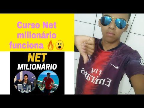 curso net milionario por dentro