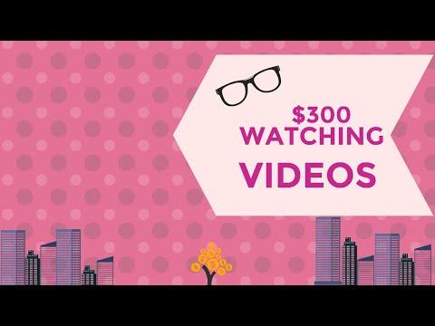 🆕Earn Money Online By Watching Ads Earn Money Online Honest Video