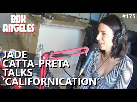 Jade CattaPreta Got Rejected by Hank Moody