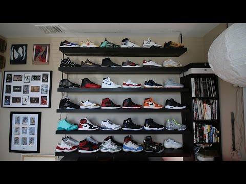 A Year In Review - My 2016 Sneaker Pickups