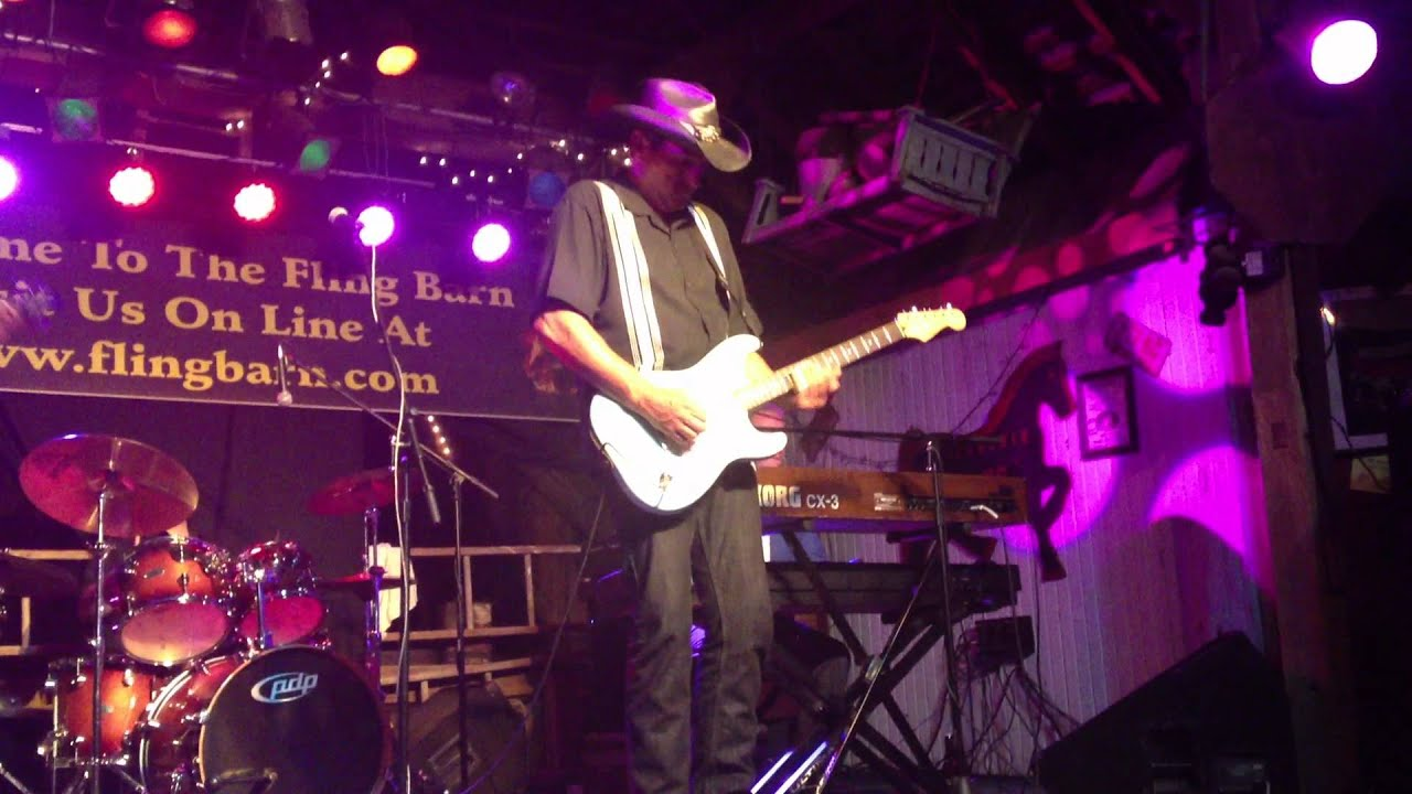 """Ray Fuller and the Bluesrockers """"Same Thing"""" - YouTube"""
