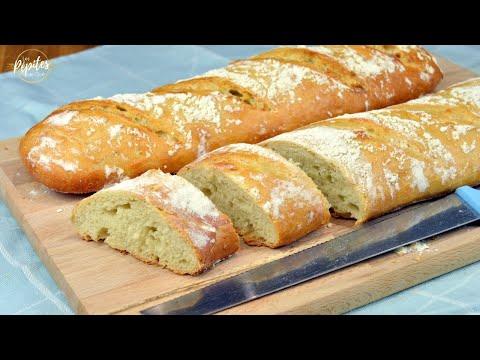 recette-pain-express-maison-!-baguettes